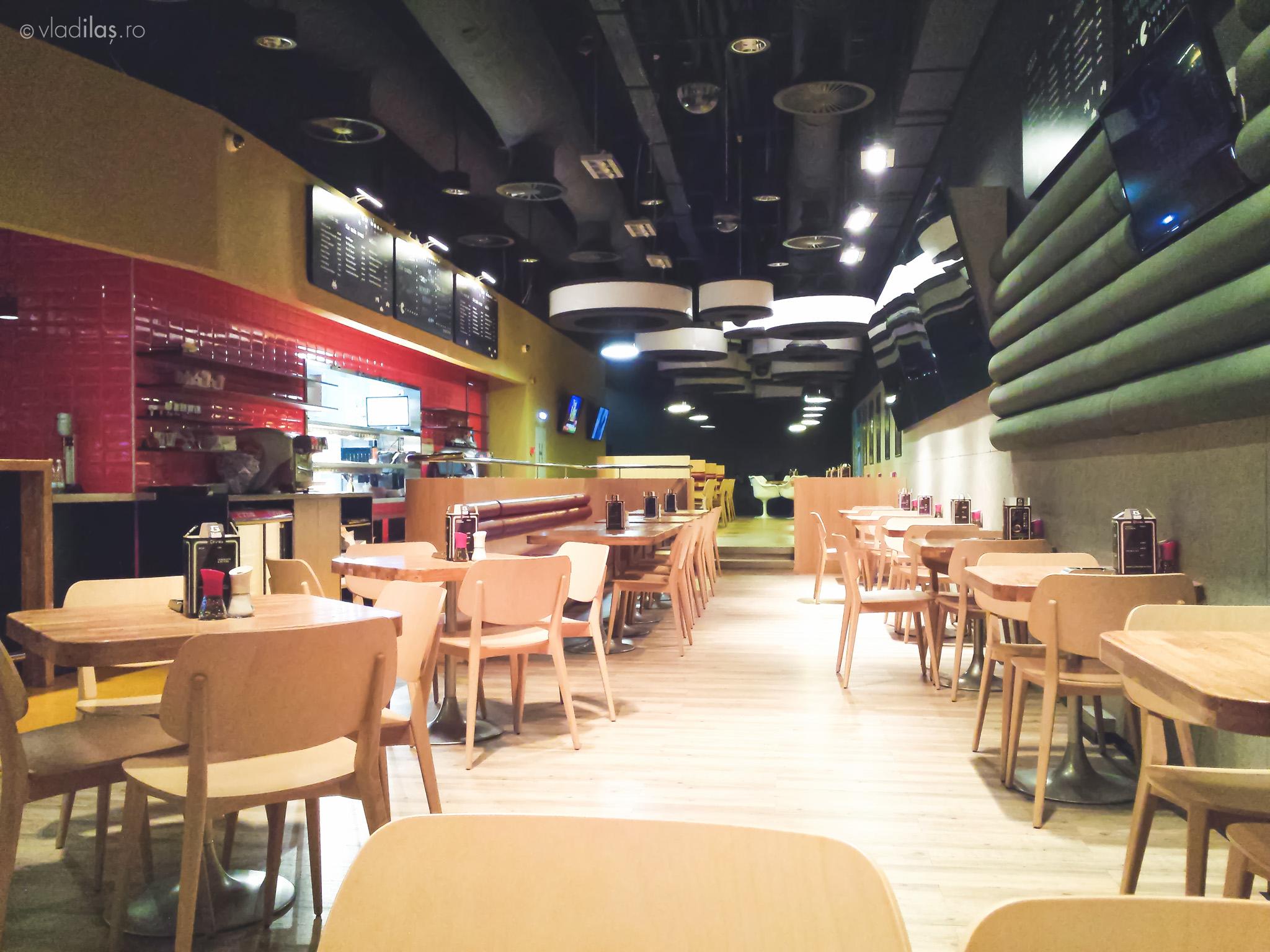Restaurant Grand Combo Diner