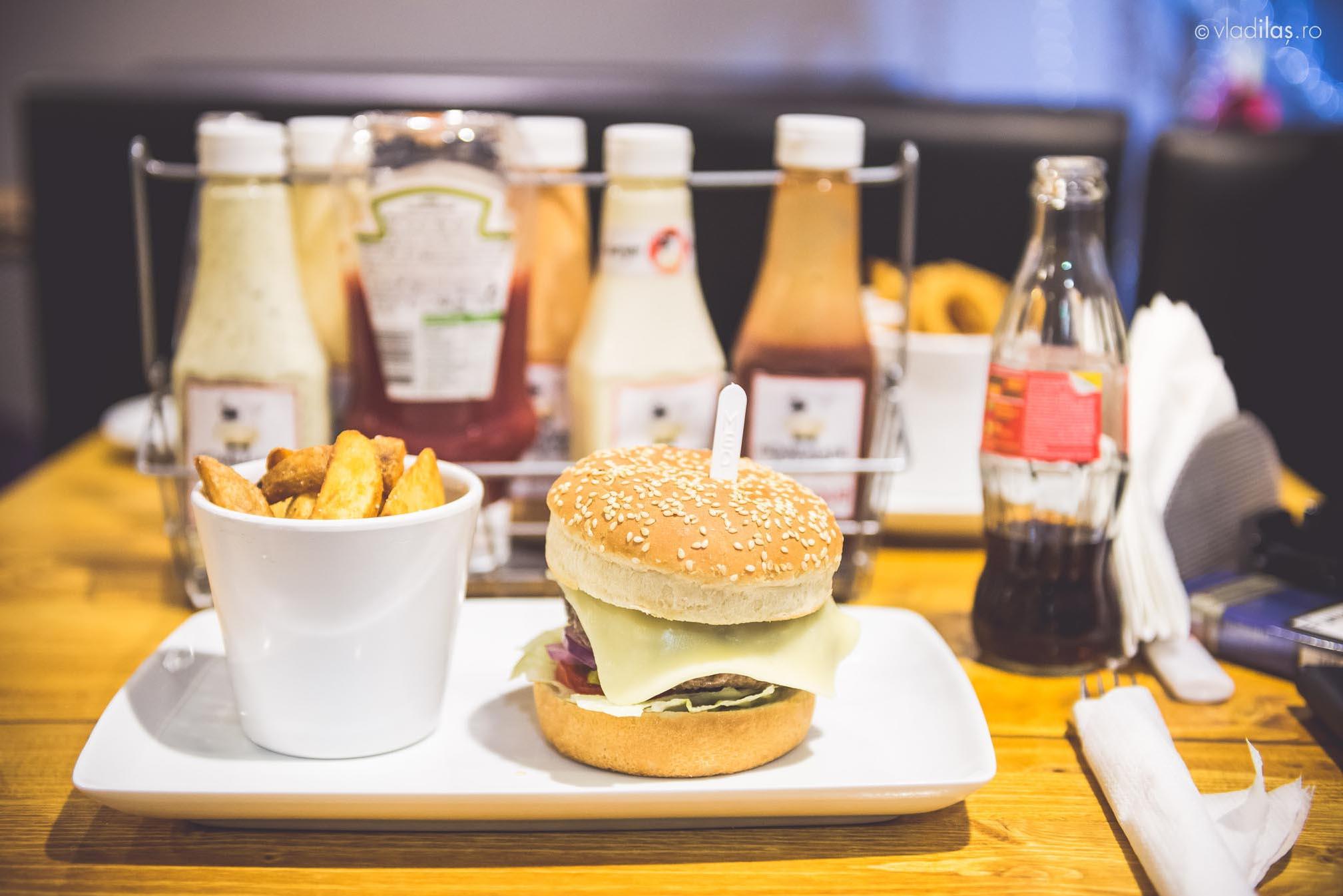 Cheeseburger Burgerbar