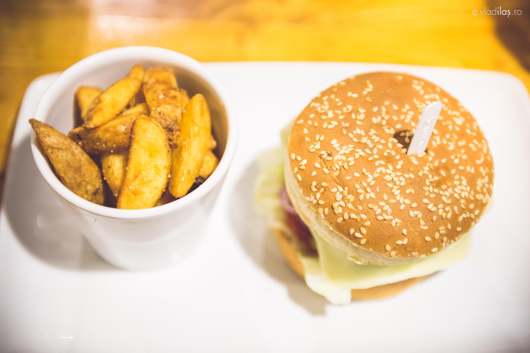 Cheesburger Burgerbar