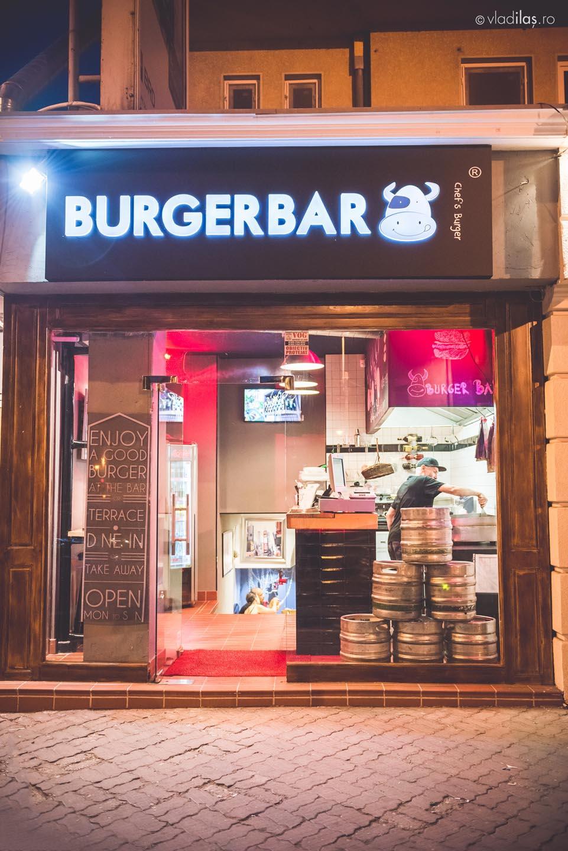 Locaţie Burgerbar