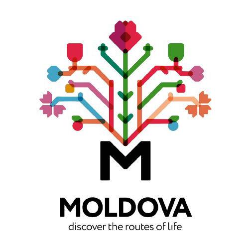 Logo Moldova